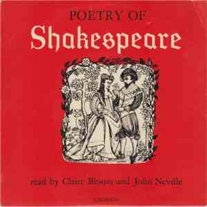 Claire Bloom And John Neville  - Poetry Of Shakespeare mp3 album