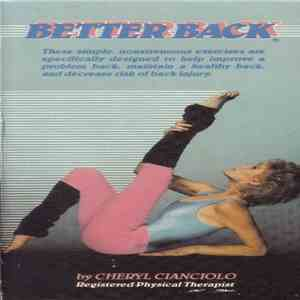 Instructor Featuring the Music Of Rande Isabella - Better Back mp3 album