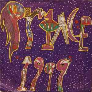 Prince - 1999 / Little Red Corvette mp3 album