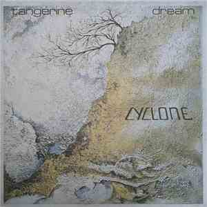 Tangerine Dream - Cyclone mp3 album