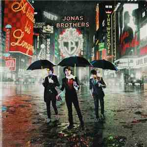 Jonas Brothers - A Little Bit Longer mp3 album
