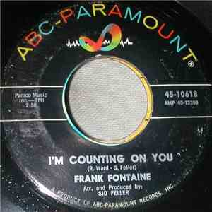 Frank Fontaine - I'm Counting On You mp3 album