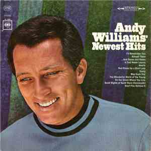 Andy Williams - Newest Hits mp3 album