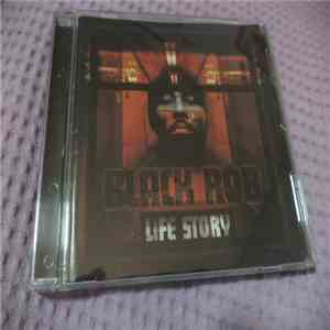 Black Rob - Life Story mp3 album