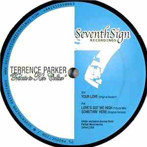 Terrence Parker - Tribute To Ken Collier mp3 album
