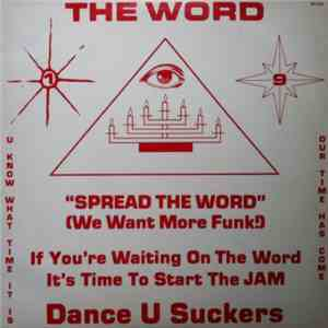 The Word - Spread The Word mp3 album