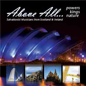 Various - Above All... Powers, Kings, Nature mp3 album