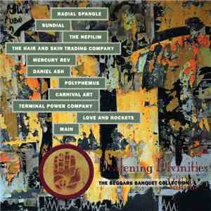 Various - Deafening Divinities With Aural Affinities - The Beggars Banquet Collection mp3 album