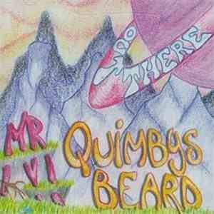 Mr. Quimby's Beard - Out There mp3 album