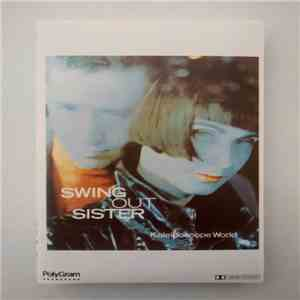 Swing Out Sister - Kaleidoscope World mp3 album