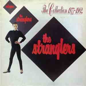 The Stranglers - The Collection 1977-1982 mp3 album