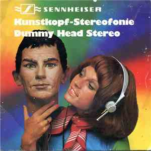 Unknown Artist - Kunstkopf-Stereofonie / Dummy Head Stereo mp3 album