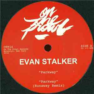 Evan Stalker - Parkway EP mp3 album