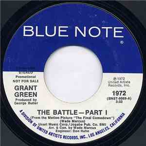 Grant Green - The Battle mp3 album