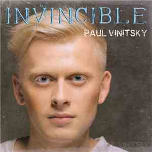 Paul Vinitsky - Invincible mp3 album