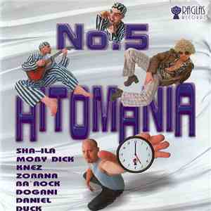 Various - Hitomania No.5 mp3 album