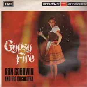 Ron Goodwin And His Orchestra - Gypsy Fire mp3 album