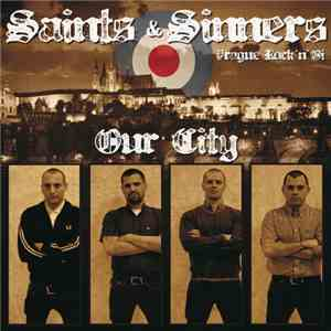 Saints & Sinners  - Our City mp3 album