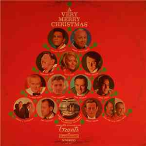 Various - A Very Merry Christmas mp3 album