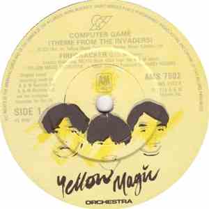 Yellow Magic Orchestra - Computer Game (Theme From The Invaders) mp3 album