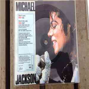 Michael Jackson - Bad mp3 album
