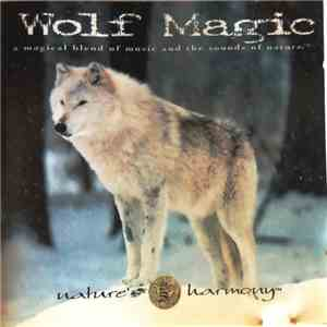 Skip Adams & Ron Fish - Wolf Magic mp3 album