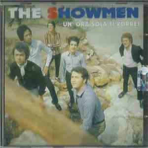 The Showmen  - Un'ora Sola Ti Vorrei mp3 album