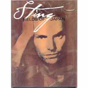 Sting - Fields Of Japan mp3 album