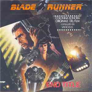 The New American Orchestra - Blade Runner End Title mp3 album