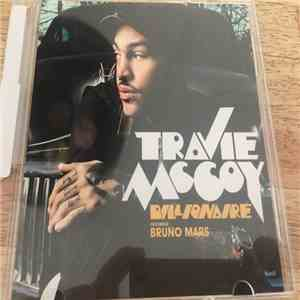 Travie McCoy Featuring Bruno Mars - Billionare mp3 album