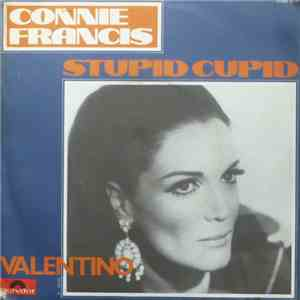 Connie Francis - Stupid Cupid mp3 album