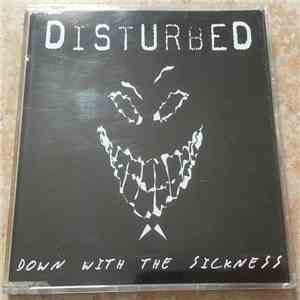 disturbed down with the sickness album download