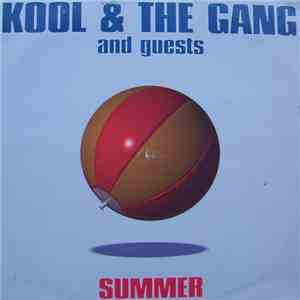 Kool & The Gang And Guests - Summer mp3 album