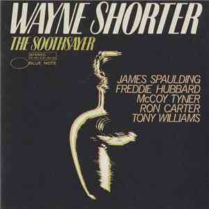 Wayne Shorter - The Soothsayer mp3 album