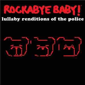 Andrew Bissell - Lullaby Renditions Of The Police mp3 album