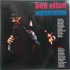Ben Elton - Motorvation mp3 album