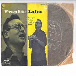 Frankie Laine - Hummingbird mp3 album