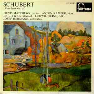 Schubert - Forellenkwintet mp3 album