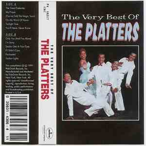 The Platters - The Very Best Of The Platters mp3 album