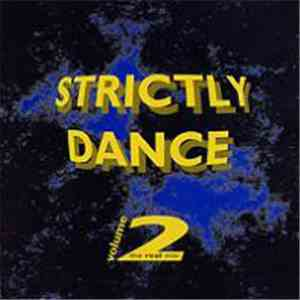Various - Strictly Dance Volume 2 mp3 album