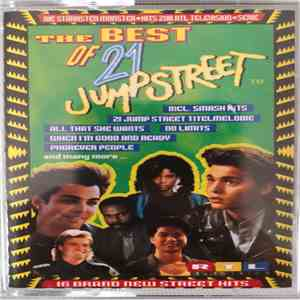 Various - The Best Of 21 Jump Street mp3 album