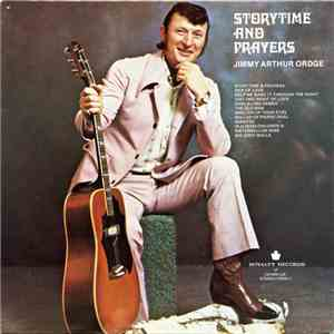 Jimmy Arthur Ordge - Storytime & Prayers mp3 album