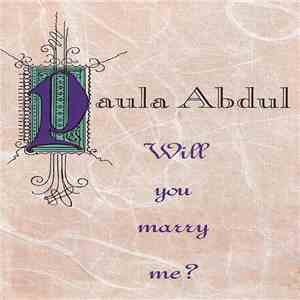 Paula Abdul - Will You Marry Me? mp3 album