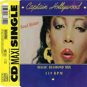 Captain Hollywood - Soul Sister mp3 album