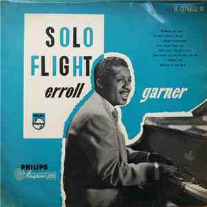 Erroll Garner - Solo Flight mp3 album