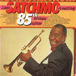 Louis Armstrong - Louis Satchmo Armstrong - 20 Unforgettable Hits mp3 album
