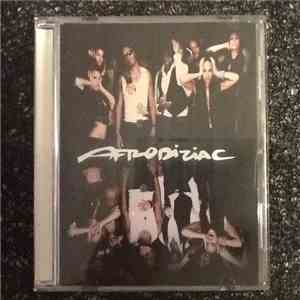 Afrodiziac - Afrodiziac mp3 album