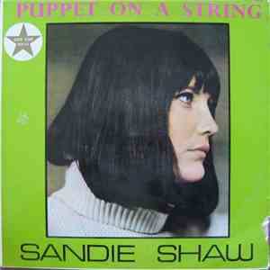 Sandie Shaw - Puppet On A String mp3 album