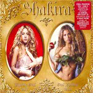 Shakira - Oral Fixation Volumes 1 & 2 mp3 album