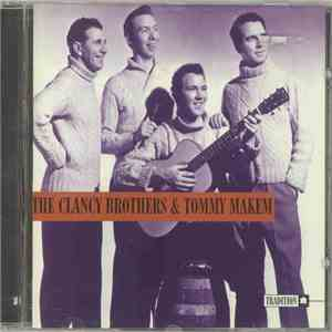 The Clancy Bros. & Tommy Makem - The Clancy Bros. & Tommy Makem mp3 album